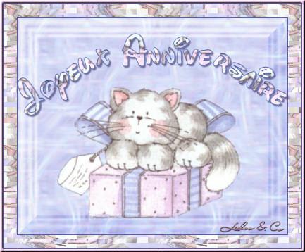 Joyeux anniversaire Andsburry 398f4b10
