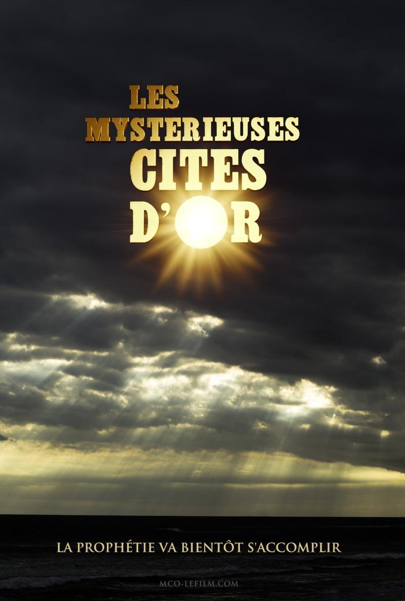 Les mystérieuses cités d'or - Page 6 Affich10