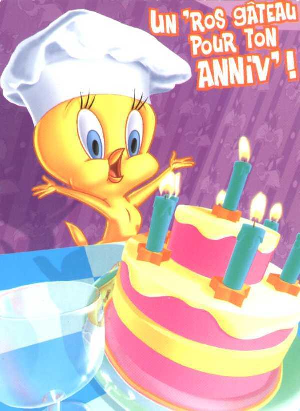 Joyeux anniversaire Princesse Eder Bon-an10