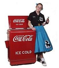 Accessoires diorama : la machine à glace au 1:25   Coke_i10