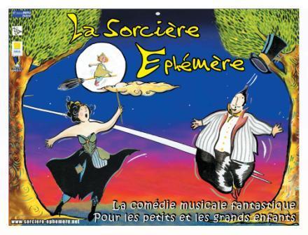 La Sorcière Ephémère ... Votre forum !
