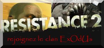 Résistance 2 Bannie10