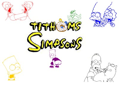 Tithoms-Simpson ..::.. Le forum