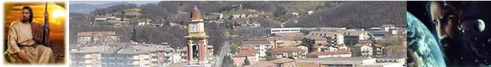 PARROCCHIA SAN LORENZO Cairo Montenotte