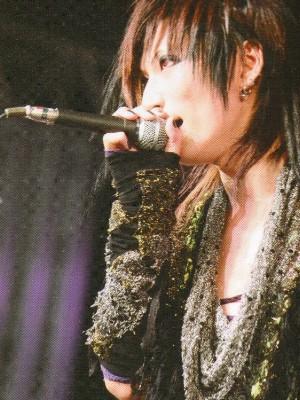 Matenrou Opera en live Sono_l10