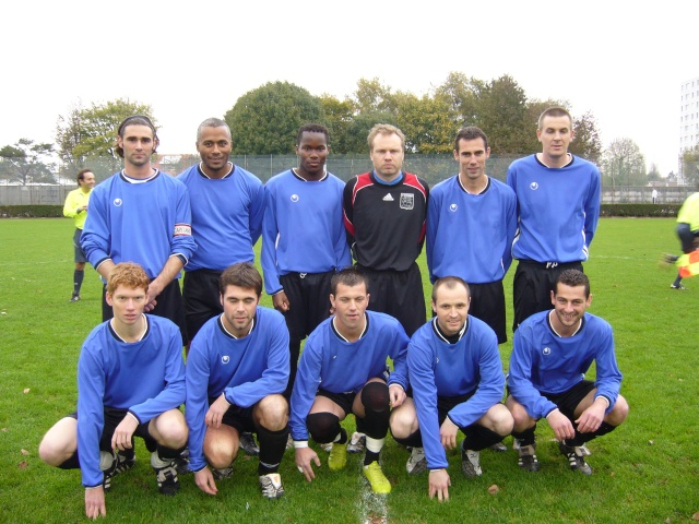 photo du groupe match du 1/11/08 Global18