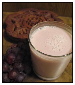 Les laits végétaux Baba_r11