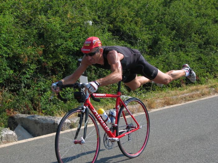 Bike Fun point 20081010