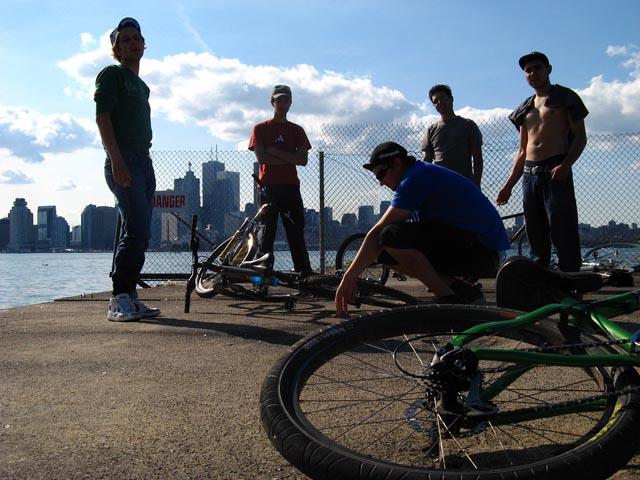 Bike Fun point 28930210
