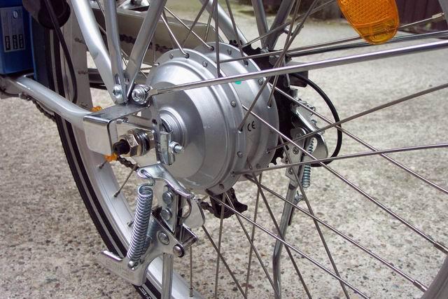 Tipi di motori Bici-m10
