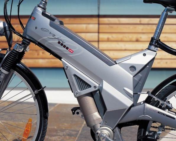 Tipi di motori Bici-m11