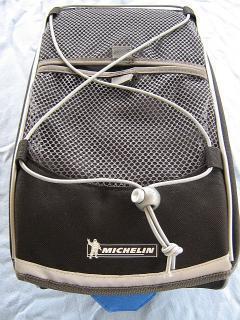 Rack Bag Michelin Michel10