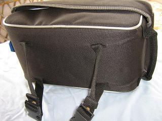 Rack Bag Michelin Michel11