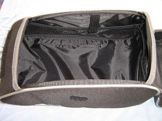Rack Bag Michelin Michel12