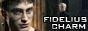 Fidelius Charm