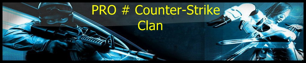.::PRO The BesT Cs Clan::.