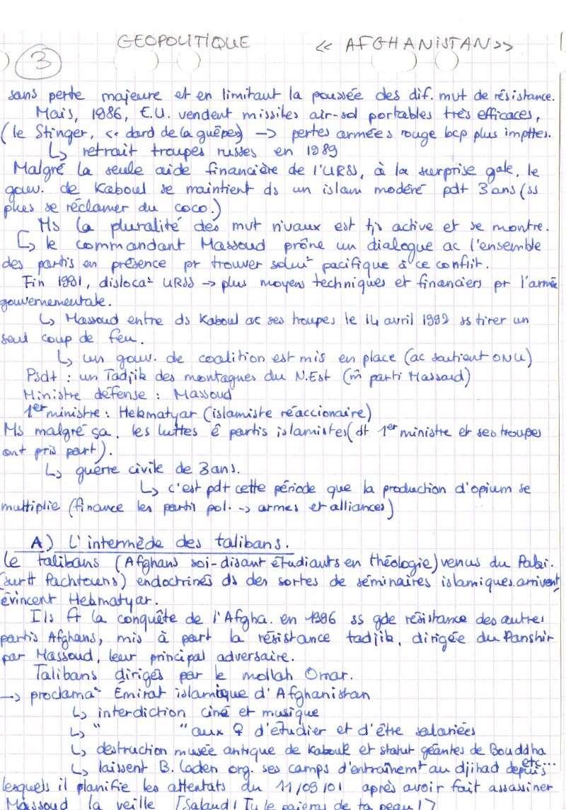 Géopolitique de Lacoste: les Balkans et l'Afghanistan (fiches Léa) Laa_511