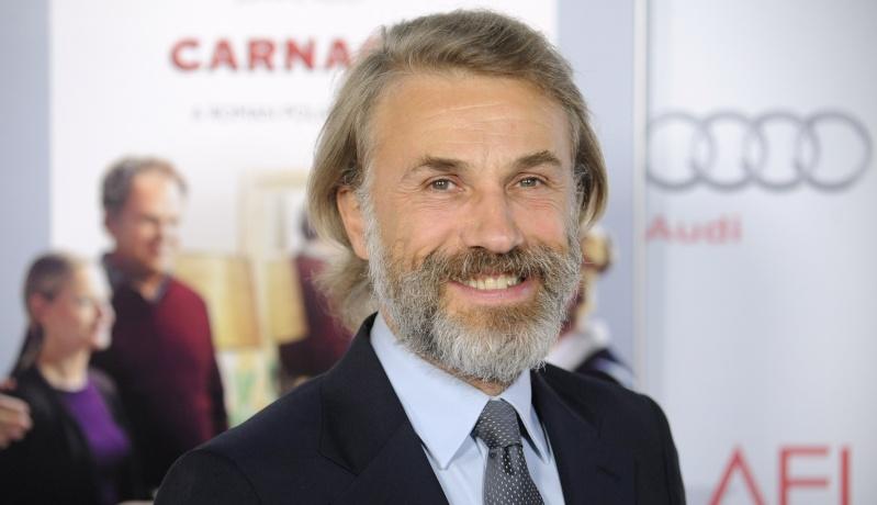 Les Oscars d'HOLLYWOOD 2013 Christ10