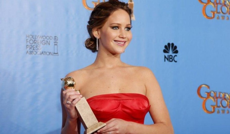 Les Oscars d'HOLLYWOOD 2013 Jennif10