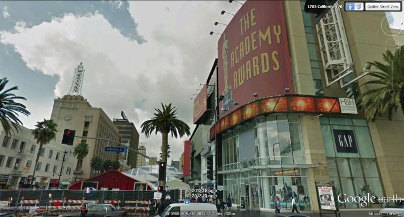 Les Oscars d'HOLLYWOOD 2013 T16