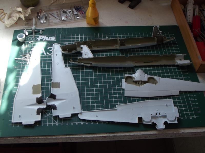 [VINTAGE 2013] [Airfix] Heinkel 177 Heinke16