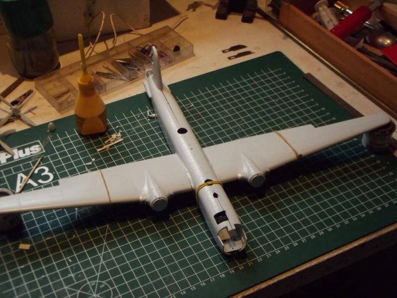 [VINTAGE 2013] [Airfix] Heinkel 177 Heinke17
