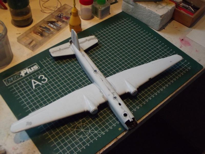 [VINTAGE 2013] [Airfix] Heinkel 177 Heinke27