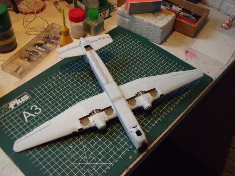 [VINTAGE 2013] [Airfix] Heinkel 177 Heinke28