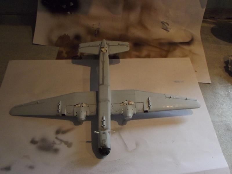[VINTAGE 2013] [Airfix] Heinkel 177 Heinke36