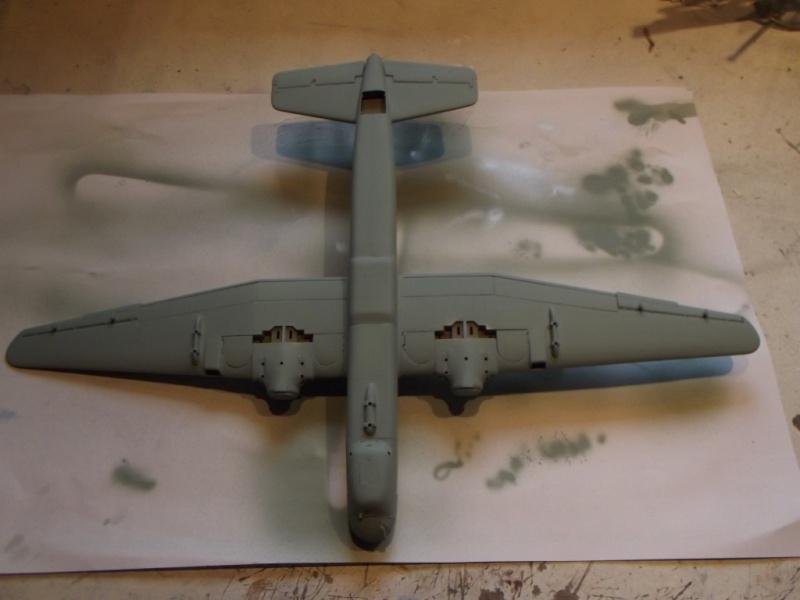 [VINTAGE 2013] [Airfix] Heinkel 177 Heinke37
