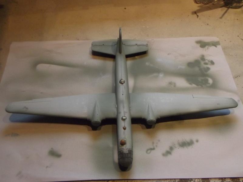 [VINTAGE 2013] [Airfix] Heinkel 177 Heinke38