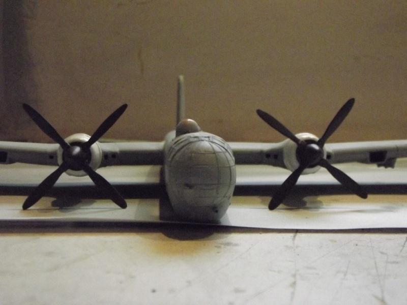 [VINTAGE 2013] [Airfix] Heinkel 177 Heinke39