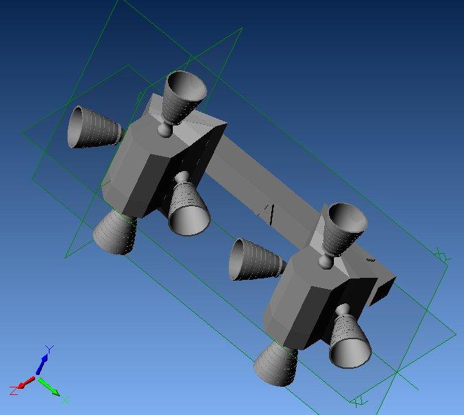 Impression 3D Image113