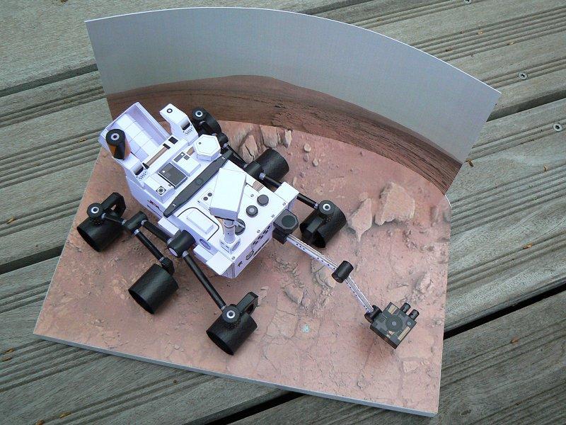 Curiosity au 1/20 P1230410