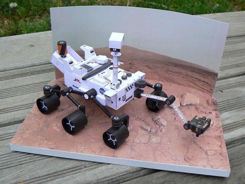 Curiosity au 1/20 P1230411