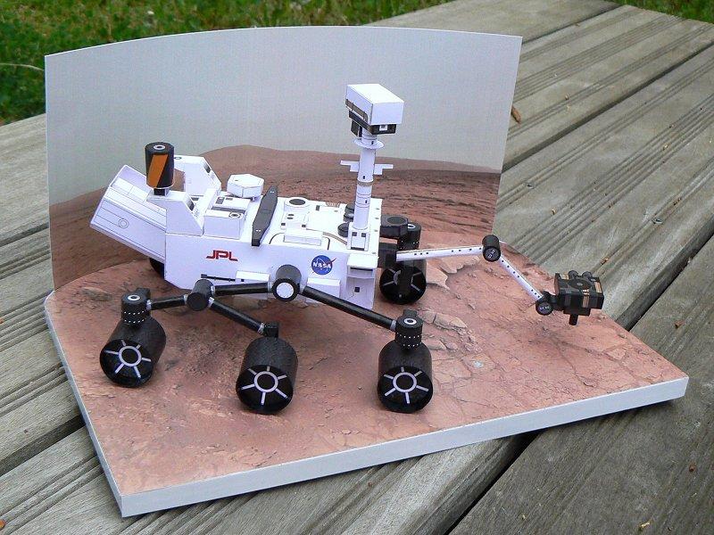Curiosity au 1/20 P1230412