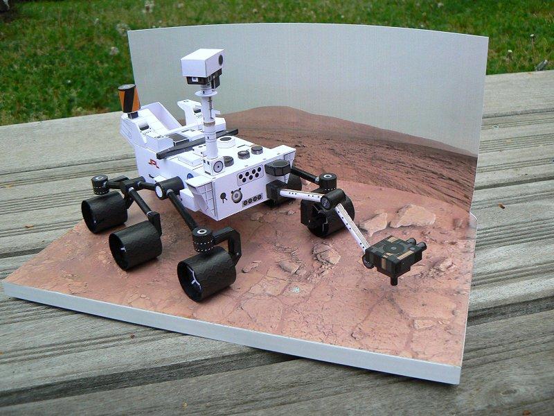 Curiosity au 1/20 P1230413