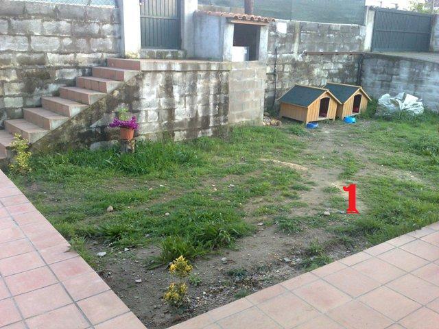 Nuestro proyecto de jardín (ahora sí, con fotos) 110