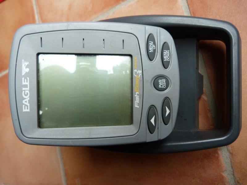 Echosondeur Eagle fisheasy 245 DS portable P1050312