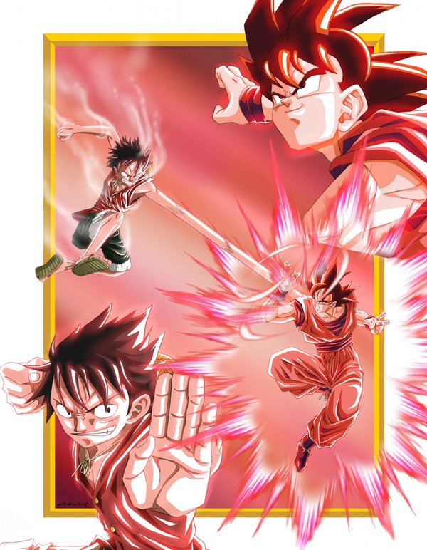 Images Luffy Luffy_10