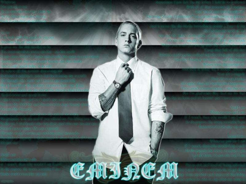 Eminem pictures Eminem11