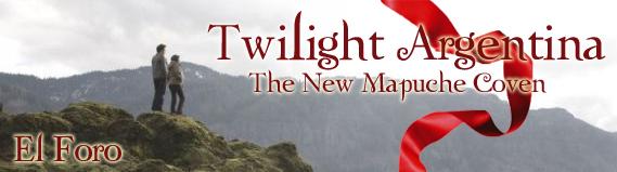 Twilight Argentina