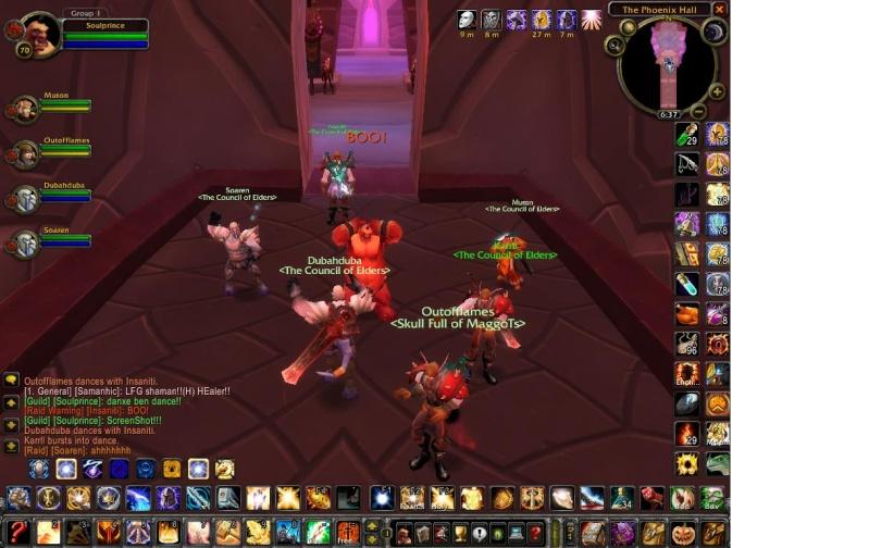 EPIC Screenshots! Sds11