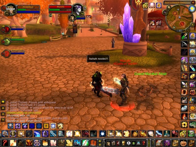 Daily Screenshots Wowscr10