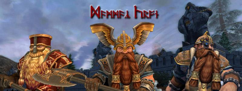 Guilde Warhammer Online - DAMMAZ KRON (Le Livre des Rancunes)