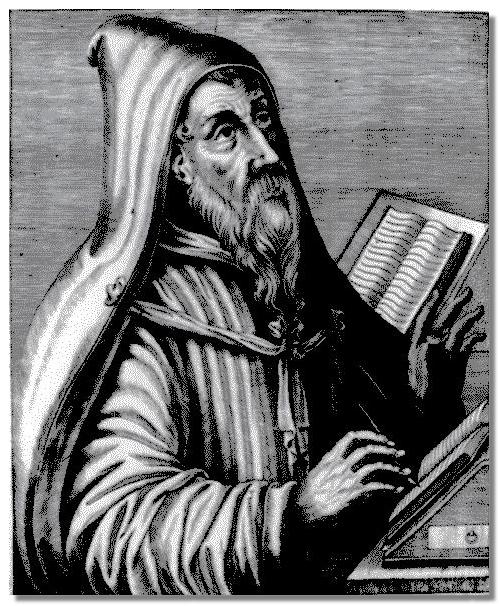 Saint Augustin, 28 août August10