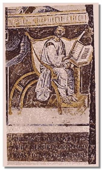 Saint Augustin, 28 août August11