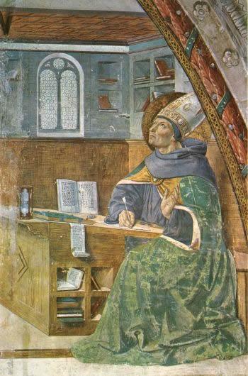 Saint Augustin, 28 août Saint_13