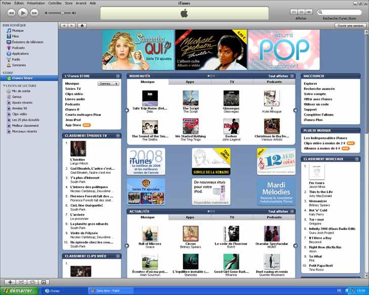 [TUTO] Créer un compte iTunes sans carte de crédit Tuto_i11