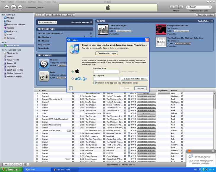 [TUTO] Créer un compte iTunes sans carte de crédit Tuto_i13
